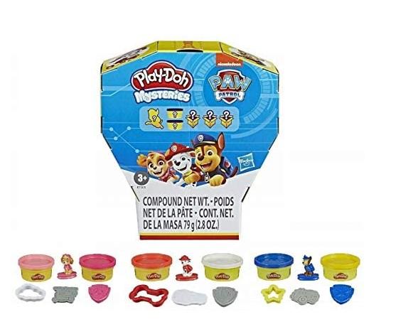 Play Doh Mistérios Patrulha Canina E7505