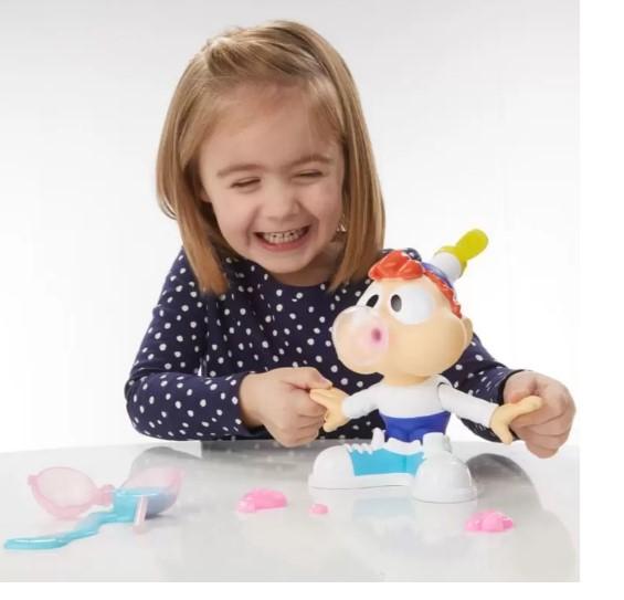 Play doh slime chewin charlie - Hasbro