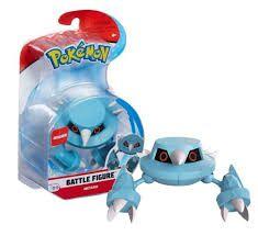 Pokémon - Figura Metang Dtc 4842