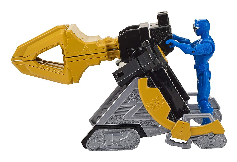 Power Rangers Ninja Steel-Claw Battle Station-Sunny-1825