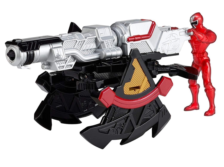 Power Rangers Ninja Steel-Dx Battle Station-Sunny-1825