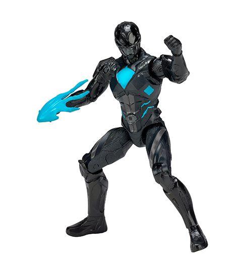 Power Rangers: Saban's - Ranger Preto - Sunny - 1250