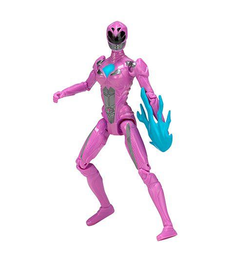 Power Rangers: Saban's - Ranger Rosa - Sunny - 1250
