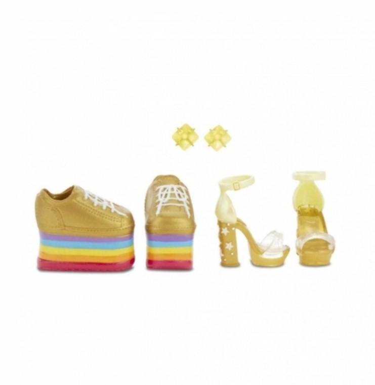 Rainbow Surpresa Sunny Madison Boneca da moda com 2 roupas Candide 1959