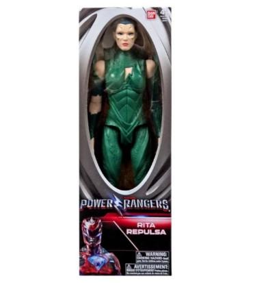 Rita Repulsa Power Rangers Figura 30cm  Sunny 1258