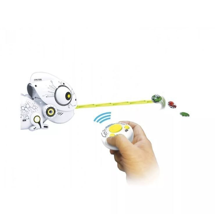 Silverlit Robô Camaleão- DTC-4797