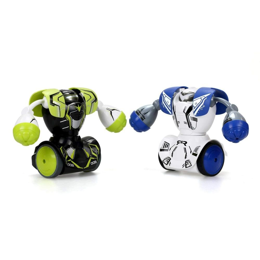 Silverlit Robô Kombat- DTC-4798