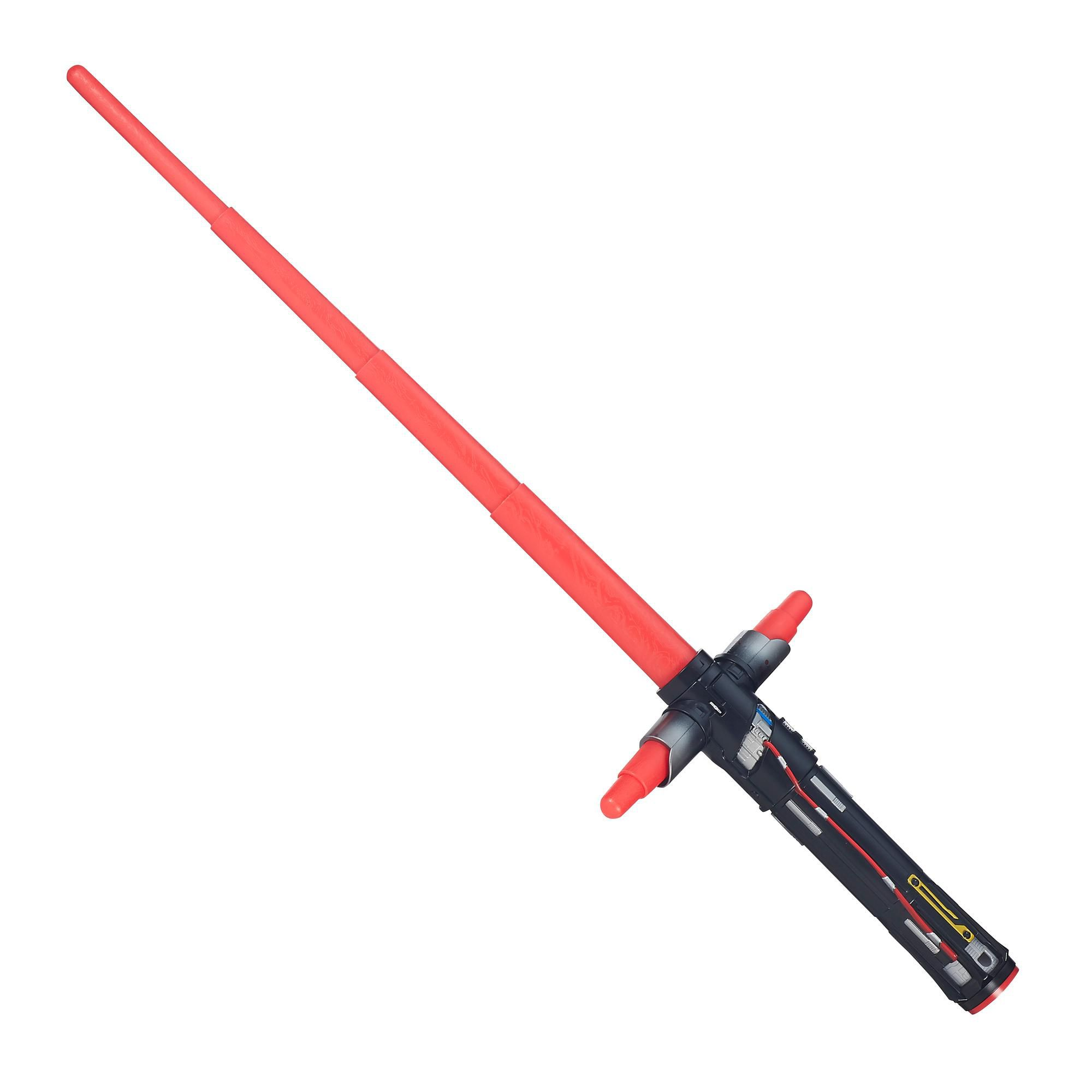 Star Wars O Despertar da Força Sabre de Luz - Kylo Ren -