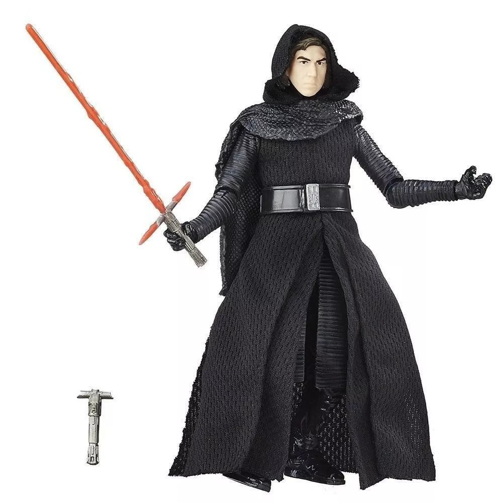 Star Wars The Black Series -Kylo Ren- Hasbro- B3834