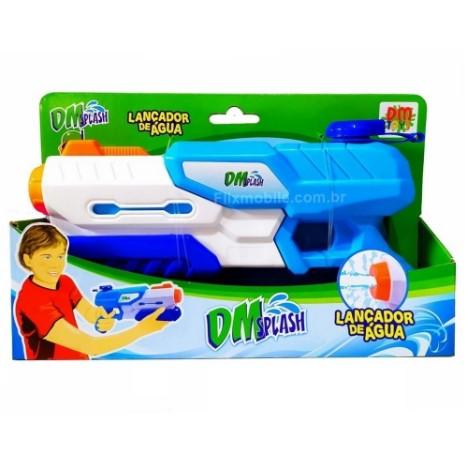 Lançador De Água Super Jato Dm Splash DMT5409