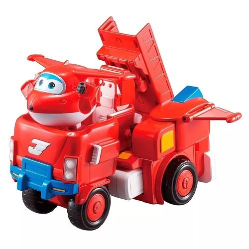 Super Wings Super Jett - FUN