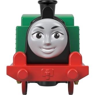 Thomas & Friends  Locomotiva Amigos Motorizada Gina