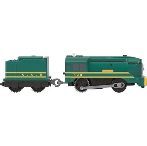 Thomas & Friends - Locomotiva Amigos Motorizada - Shane Gjx81