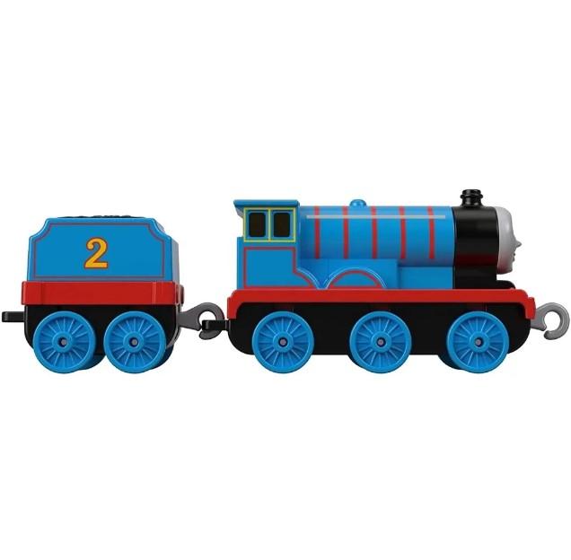 Thomas & Friends Trenzinho Grande Track Master Fricção Edward GDJ57