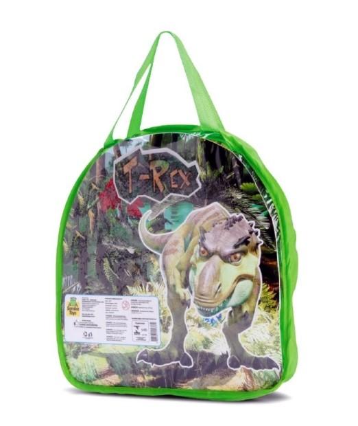Toca Barraca Dinossauro T rex Infantil Samba Toys 5302