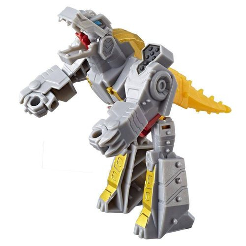 Transformers Cyberverse Grimlock Chomp Jaw Hasbro E1898