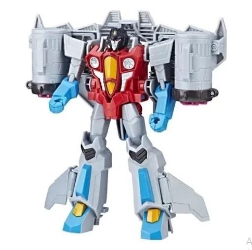 Transformers Cyberverse Ultra Class Starcream Hasbro