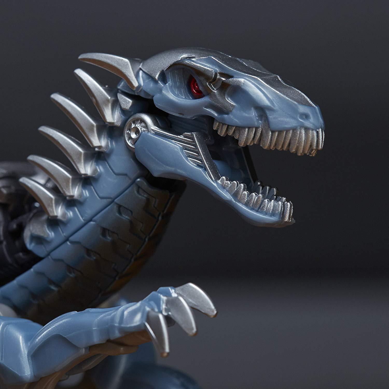 Transformers: The Last Knight- Dinobot Slash- Hasbro- C0887
