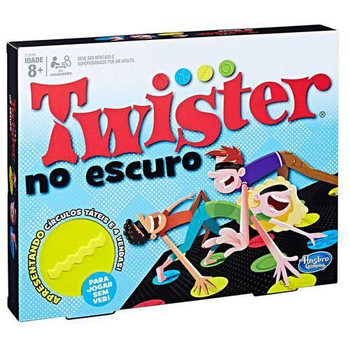 Twister no Escuro- Hasbro- E1888