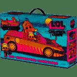 Veiculo e Boneca - LOL Surprise! - Car Pool Coupe - Dance Floor - Candide 8942