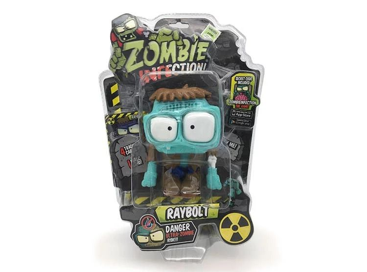 Zombie Infection Raybolt-Fun