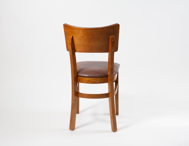 Cadeira Grecia Estofada