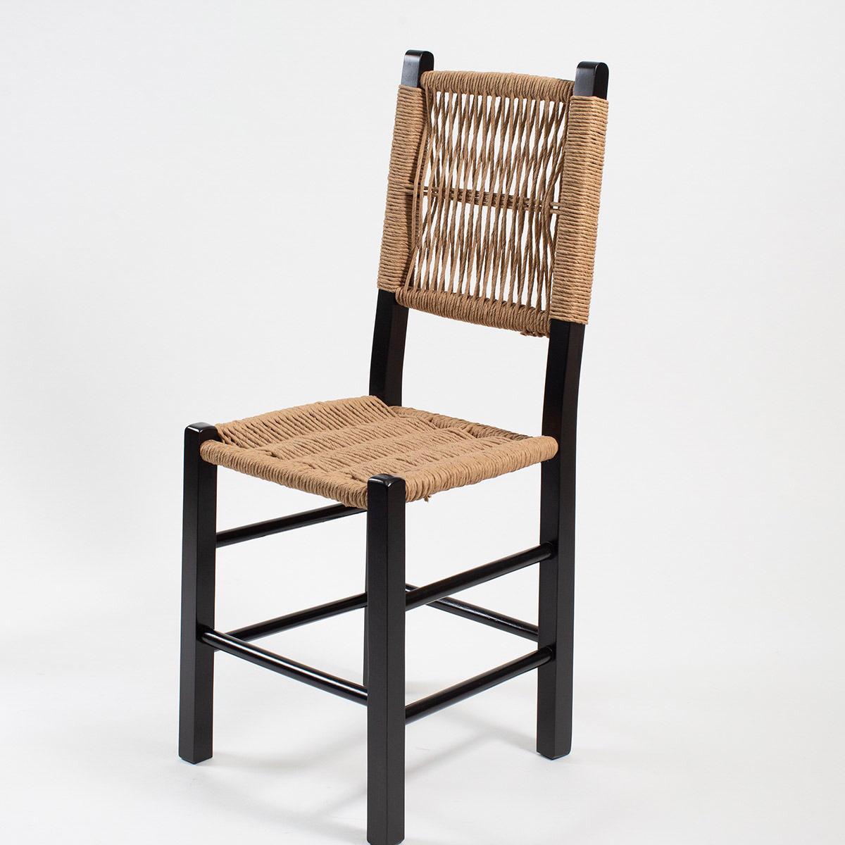 Cadeira Sertaneja