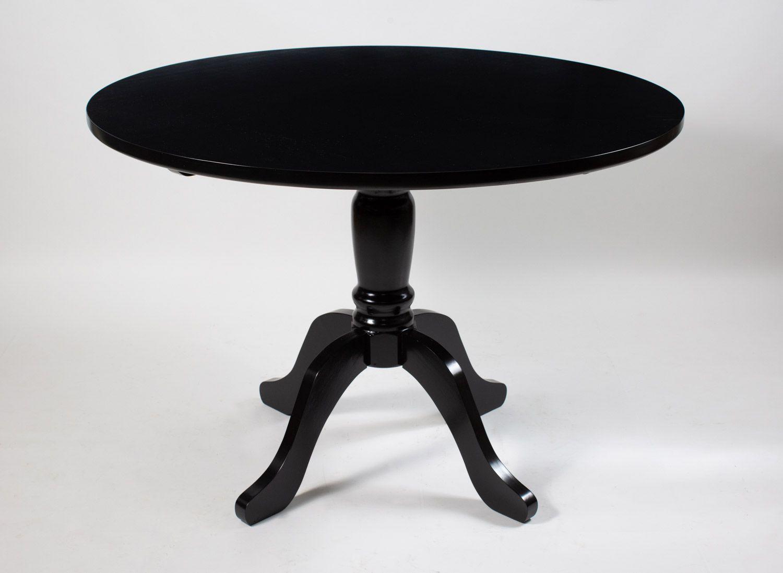 Jogo Mesa redonda com 6 Cadeira Country