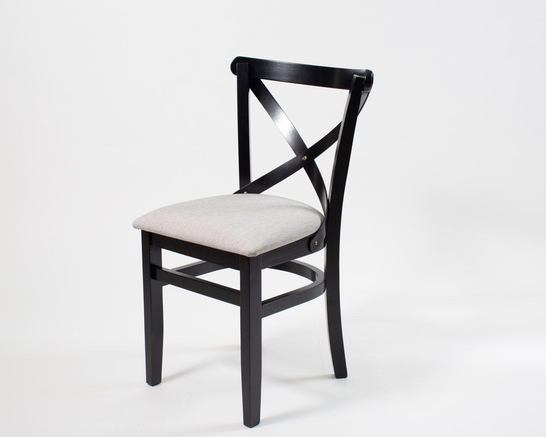 Jogo Mesa Retangular com 4 cadeiras  de Madeira para Área Interna