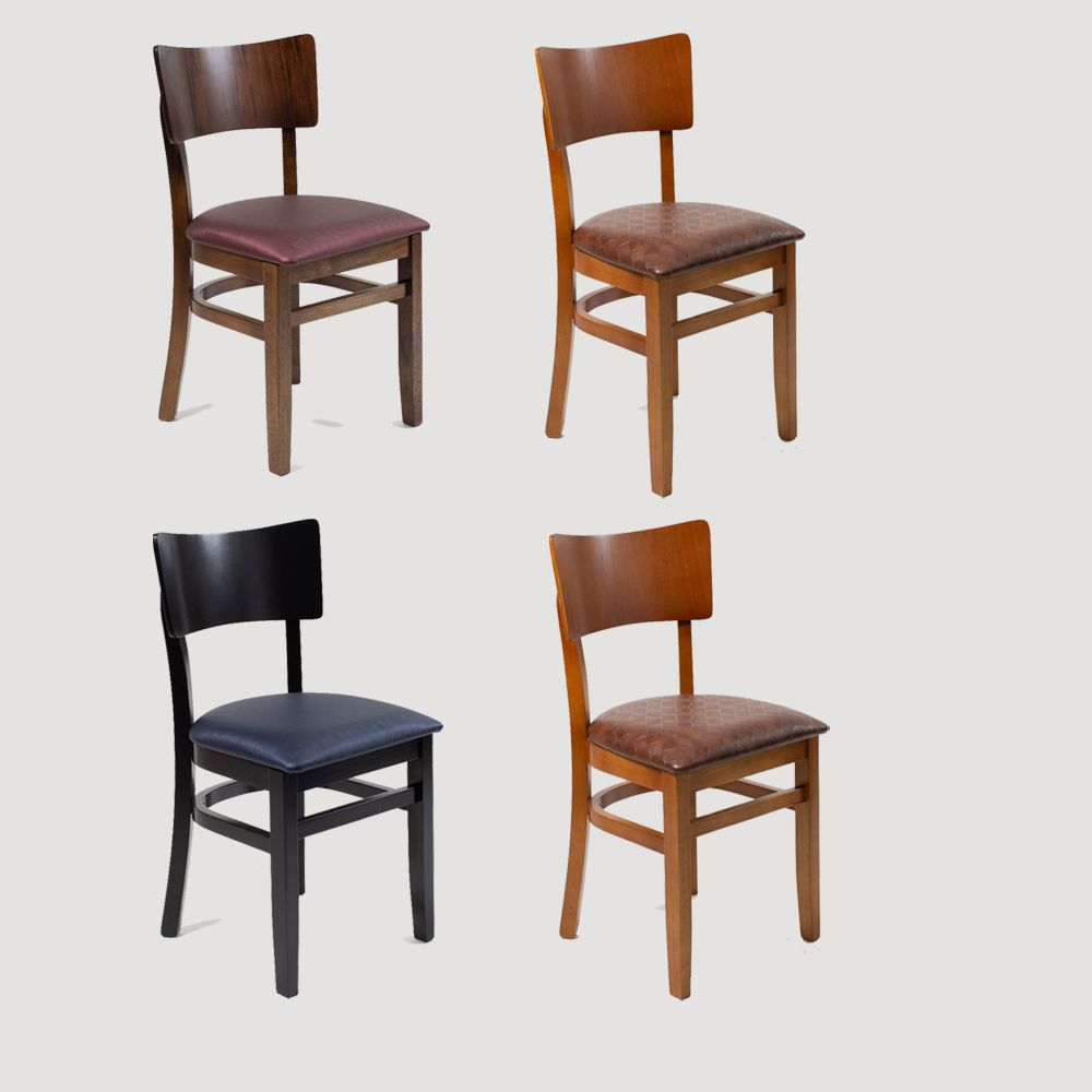 Kit 04 Cadeiras Grecia