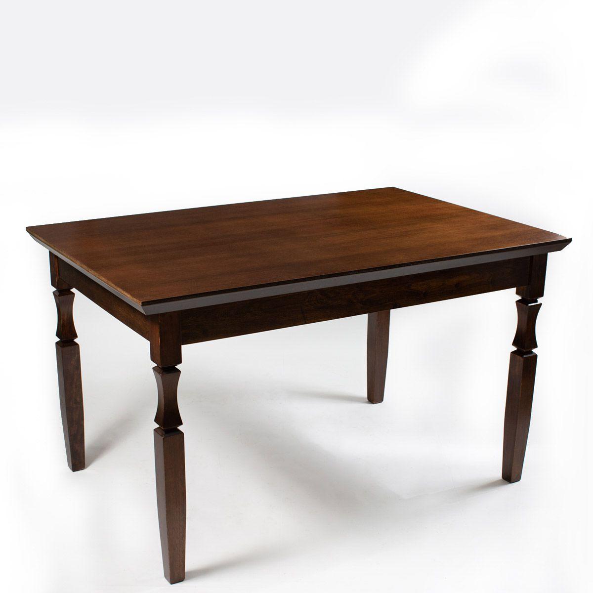Mesa com 4 pés