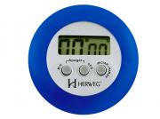 Timer Digital Herweg 3308 New - Azul