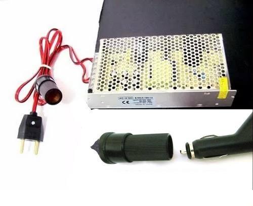Adaptador compressor Aspirador Geladeira Frigobar Black&decker