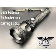 Lanterna Led T9 Tatica Caça 1800000w Frete Gratis Anúncio com variação