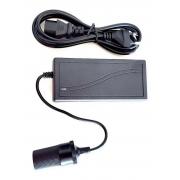 Conversor Adaptador Para Geladeira Black decker 24L multilaser
