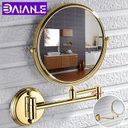 Espelho Para Banheiro 8 Polegadas 1 x 5
