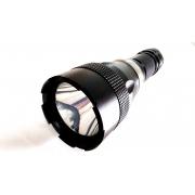 Lanterna Mergulho recarregável Profissional Novo Led XM-L2