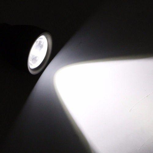 Lanterna Mergulho Profissional 260000l-980000w Recarregavel