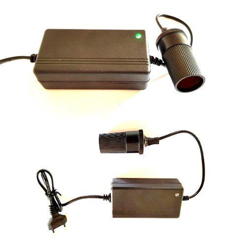 Adaptador 12v  6a para Mini Geladeira 110/220v