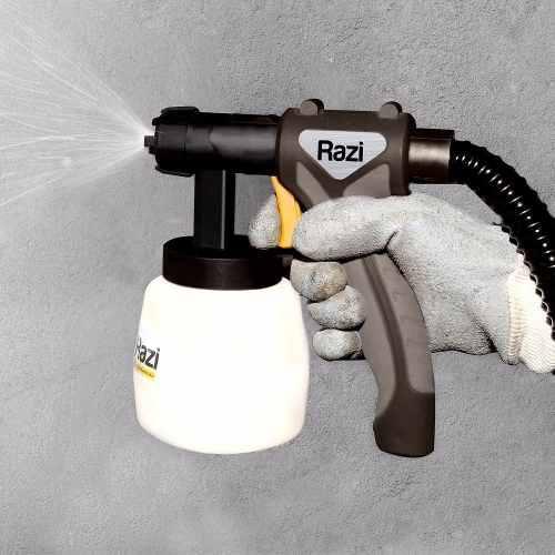 Pistola Pintura Elétrica Pulverização 700w 110v