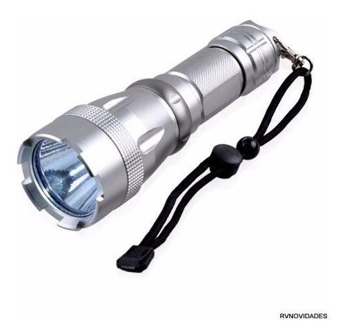 Lanterna Tática Mergulho 48000l Novo Led Cree L2 Mais forte