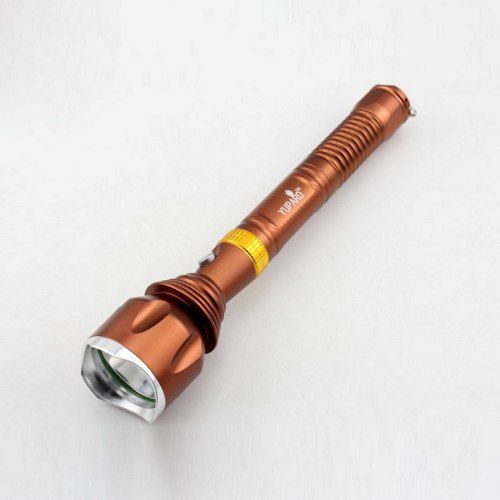 Lanterna Tática Recarregável Yupard Led Xml-l2 18000lm