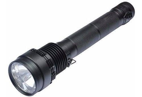 Lanterna Tática Hid Xenon 85 Watts 8500 Lúmens Longo  Alcance
