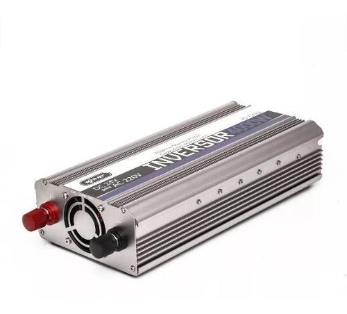 Inversor De Tensão 4000w 24v 220v  Knup Kp548a Transformador