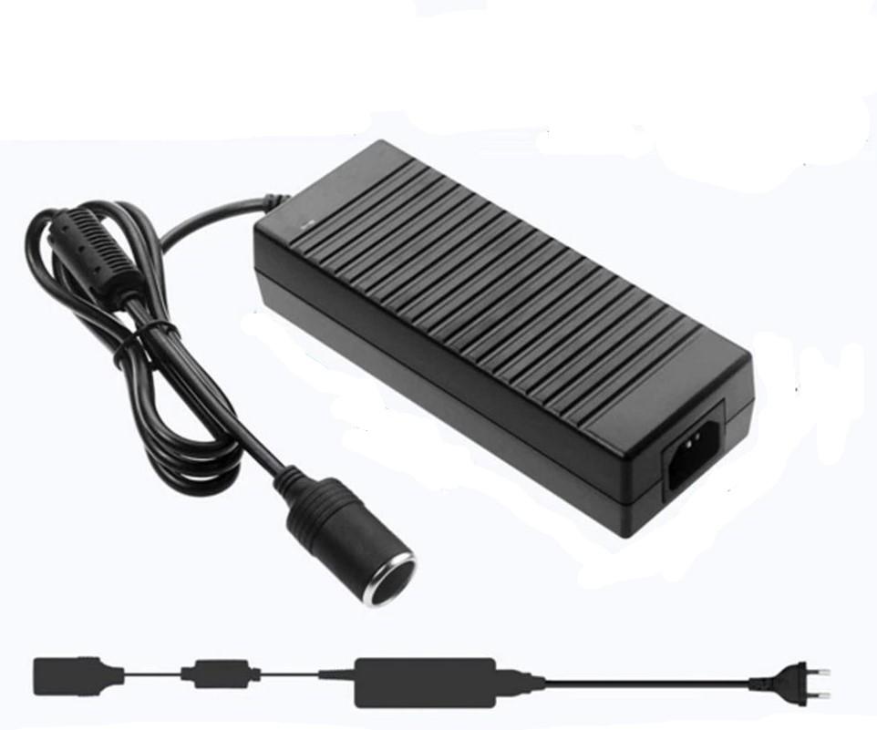 Conversor Adaptador 12v Para Geladeira Black Decker todas