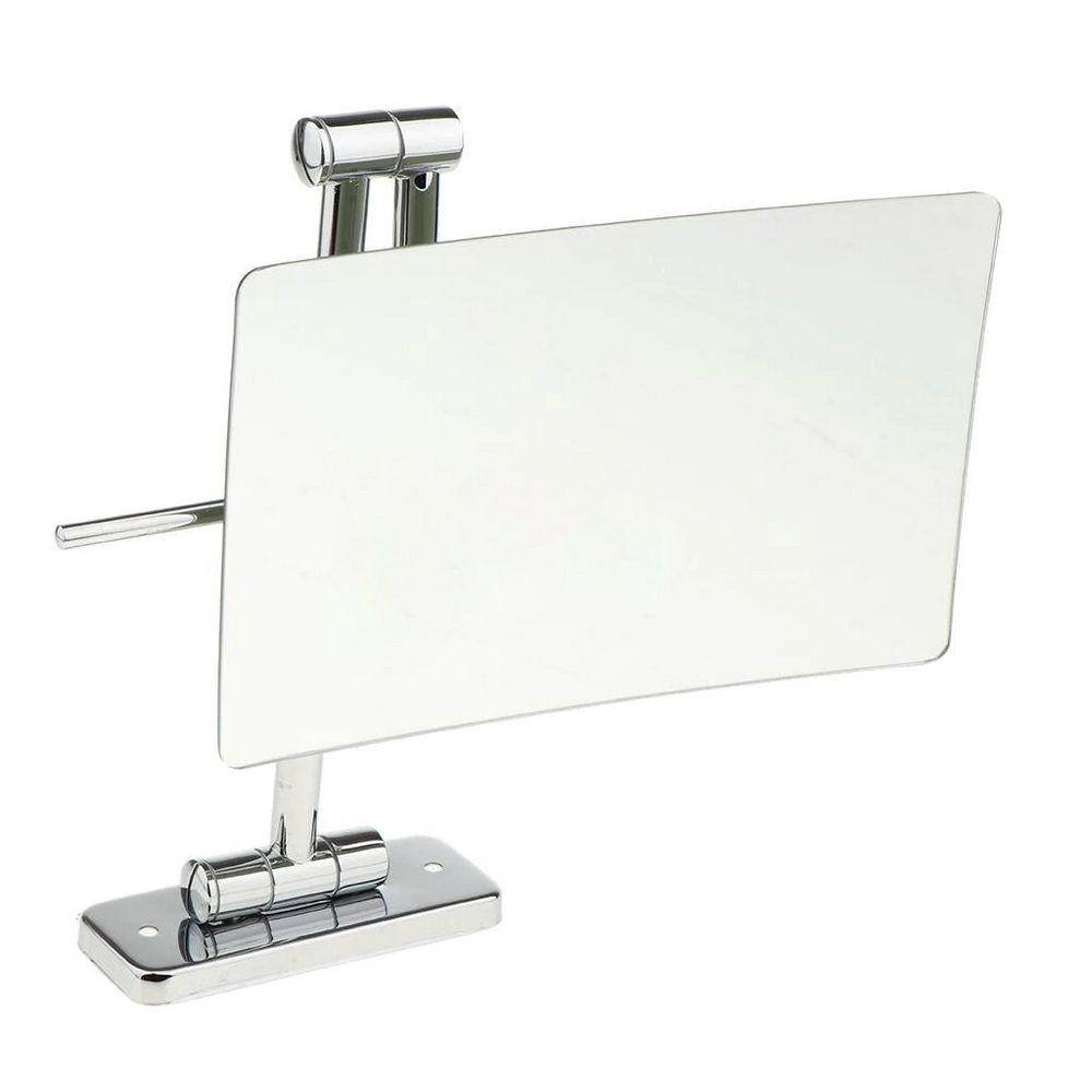 Espelho para maquiagem barbear