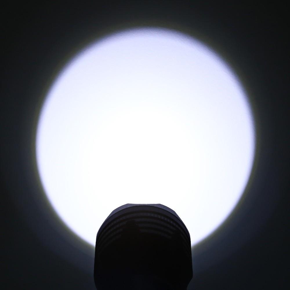 Lanterna Mergulho Profissional Led Ipx 8 L2 YUPARD