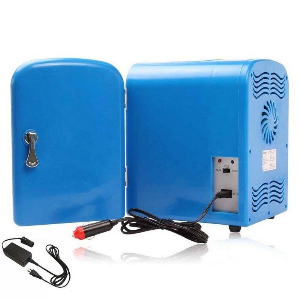 Mini geladeira cooler Veicular 12v