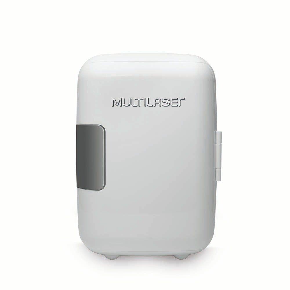 Mini Geladeira Portátil 12v 110v 4 Litros Multilaser