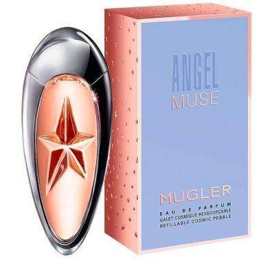 Angel Muse Mugler Eau de Parfum - Perfume Feminino 100ml